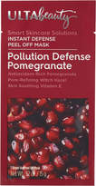 Ulta Pollution Defense Pomegranate Instant Defense Peel Off Mask