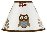 JoJo Designs Sweet Night Owl Lamp Shade