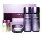 Beautyshop Korean Cosmetics_Cellio Collagen Skin Care 3pc Set