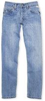 Levi's Boys 8-20) 501 Straight Leg Jeans