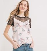 Promod Lace top