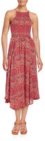 Free People Paisley Dress