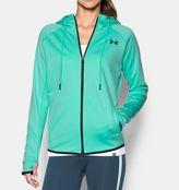 Under Armour Women's UA Storm Armour® Fleece Lightweight Full Zip Hoodie