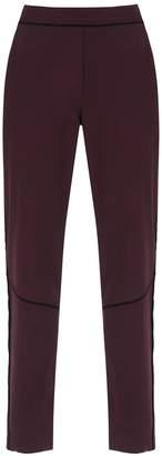 M·A·C Mara Mac formal panelled trousers