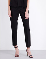 French Connection Chelsea tailored high-rise trousers