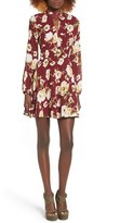 Lucca Couture Women's Meadow Skater Dress