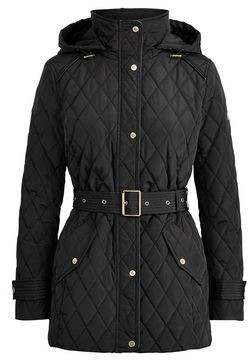 Lauren Ralph Lauren Synthetic Down Jacket