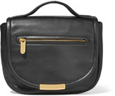 Marc by Marc Jacobs Luna leather shoulder bag