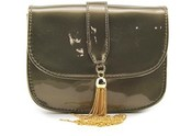 Big Buddha Alena Women Synthetic Clutch.