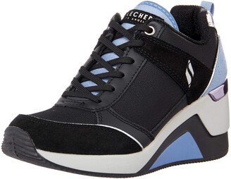 Skechers Women's Million-High N' Fly Sneaker