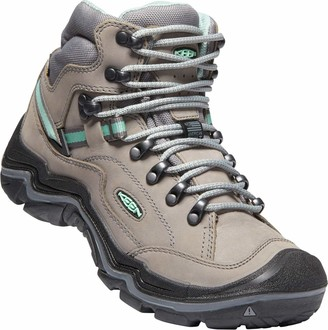 Keen Durand II Mid Waterproof Leather Hiking Boot