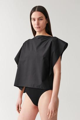 Cos Cotton Versatile Cover Up
