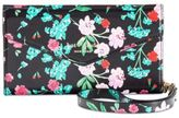 Kate Spade Jardin Envelope Wristlet iPhone 7 Case