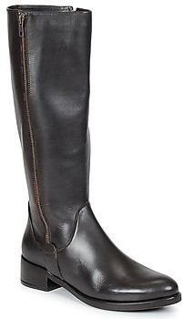 JB Martin JALASCA women's High Boots in Brown