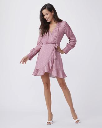 Paige Masynne Dress-Mesa Rose