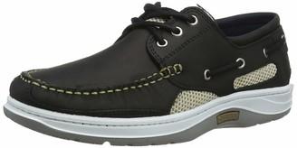Quayside Unisex Adult's Sydney Boat Shoes