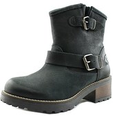 Coolway Curtis Women Round Toe Leather Ankle Boot.