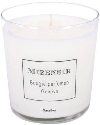Mizensir Santal Noir Scented Candle 230g