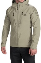 adidas outdoor Swift Soft Shell Jacket (For Men)