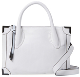 Foley + Corinna Frankie Small Leather Satchel