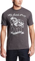 Freeze My Little Pony Men's My Little Pony Ponies Forever Tee