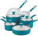 Silverstone Ceramic CXi 12-pc. Nonstick Cookware Set