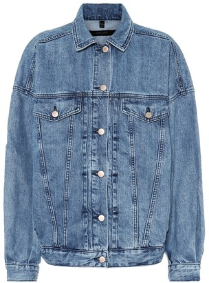 J Brand Drew denim jacket