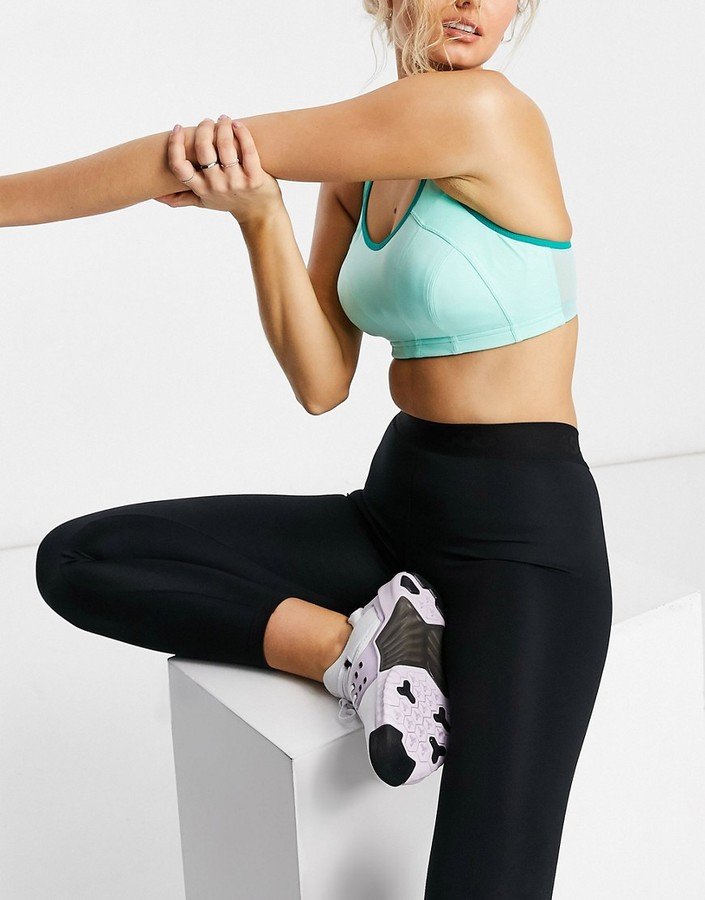 Thumbnail for your product : Shock Absorber Active Multi extreme high support sports bra in teal
