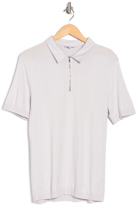 Reiss Need - Anthony-Ss Zip Polo