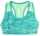 Old Navy Go-Dry Racerback Sports Bra for Girls