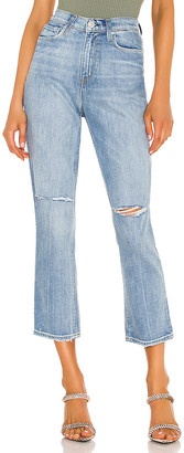 Hudson Holly High Rise Crop Straight. - size 23 (also