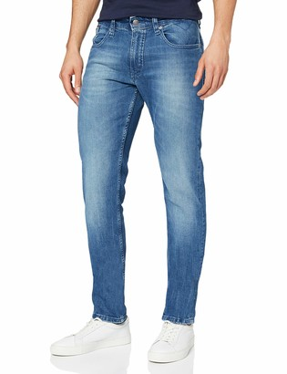 Tommy Jeans Men's Original Tapered Ronnie Jeans
