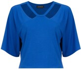 Olympiah Camino cropped top