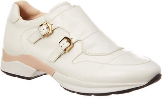 Tod's Haute Hippie Leather Sneaker