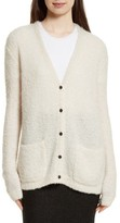 ATM Anthony Thomas Melillo Women's V-Neck Cardigan