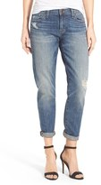 Lucky Brand Women's 'Sienna' Stretch Slim Ankle Boyfriend Jeans