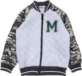 MSGM Jackets - Item 12034814