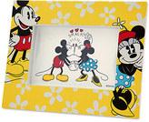 Disney Mouse Photo Frame - 4'' x 6''