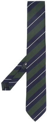 DSQUARED2 Stripe Tie