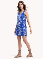 Ella Moss Ailani Fringe Dress