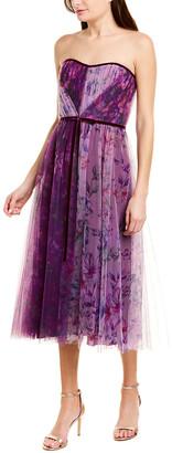 Marchesa Cocktail Dress