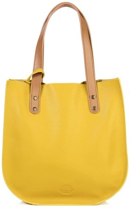 Nadia Minkoff St Ives Tote Yellow