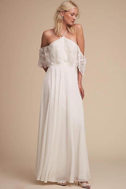 Anthropologie Pearson Wedding Guest Dress
