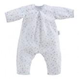 Corolle My Classic - White Star Pyjamas 52cm