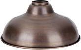 Rejuvenation 20in. Deep Dome Shade - Copper Penny