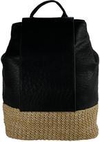 Urban Originals Vegan Leather Backpack