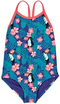 Roxy Little Tropic Swimsuit