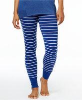 Alfani Printed Pajama Leggings, Created for Macy's