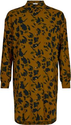 Nümph Nuburma Nuaurex Long Shirt - 34