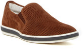 Kenneth Cole Reaction Take A Stroll Perforated Slip-On Sneaker